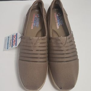 Skechers Shoes - NEW!BOBS Women's Highlights Nautical Night Shoes